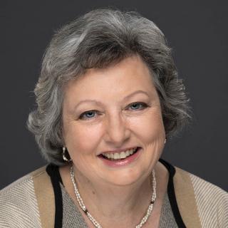 Maggie Cornett