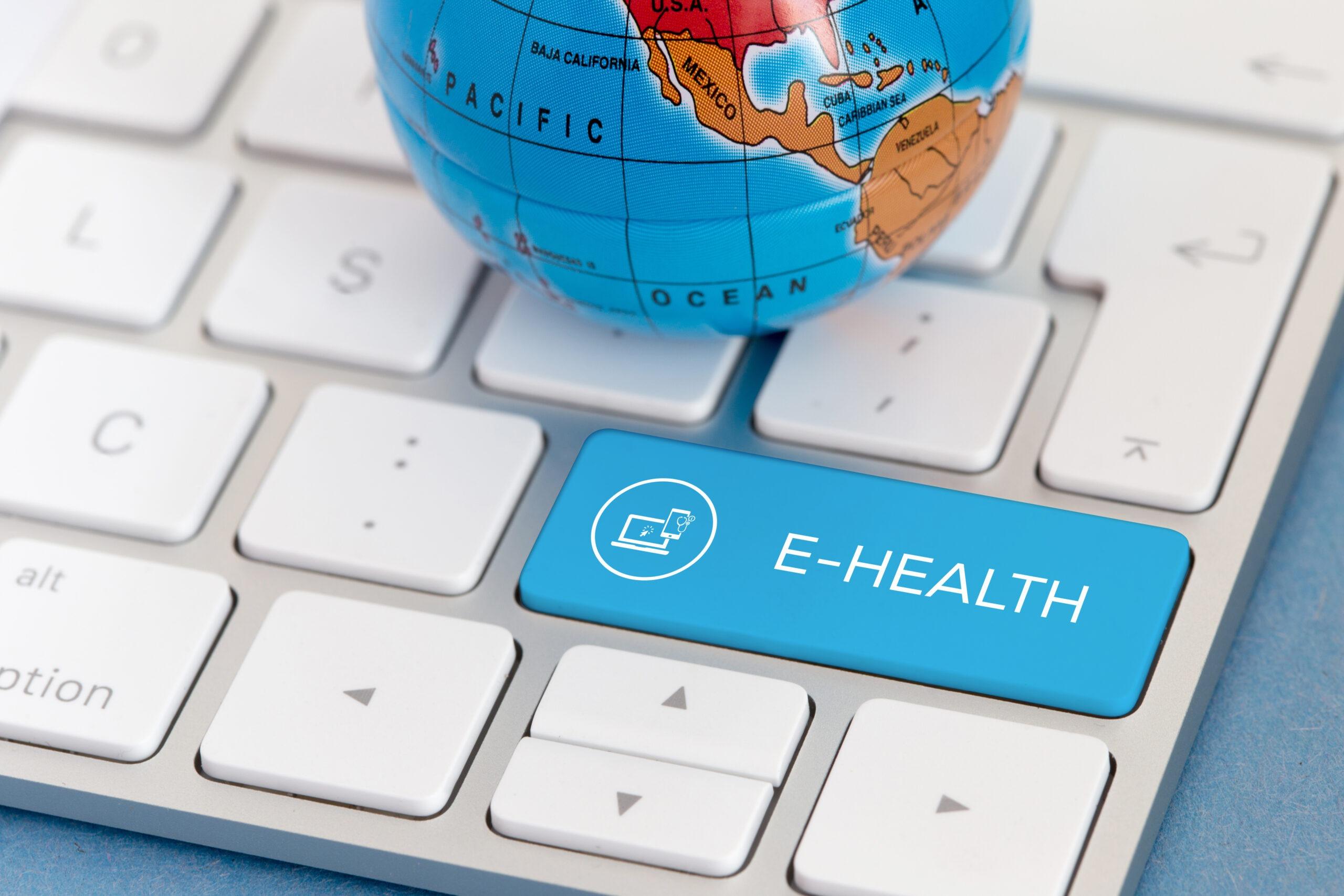 E-HEALTH CONCEPT