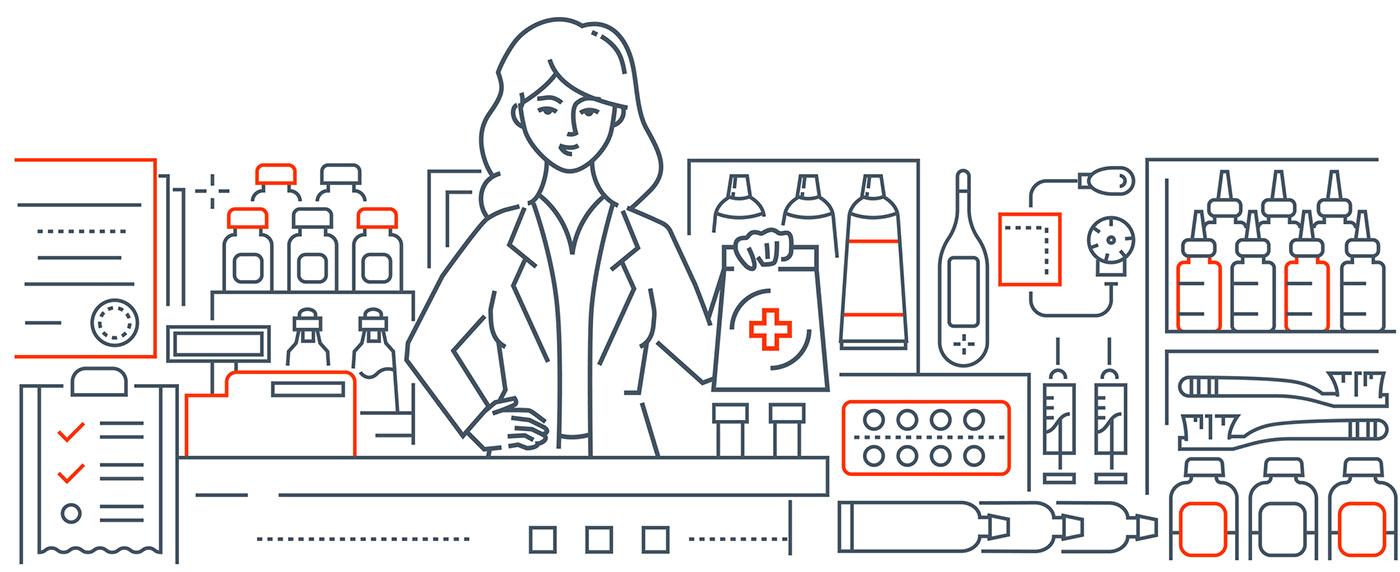 Pharmacy Accreditation & Certification Programs