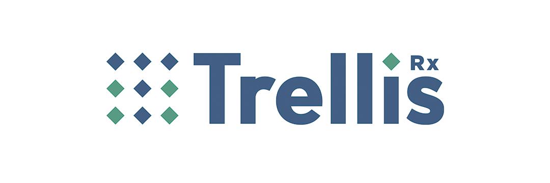 Trellis Rx logo