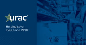 URAC - Improving healthcare and helping to save lives since 1990