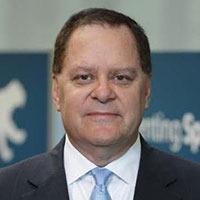 Richard J. Faris, PhD, MSc, RPh