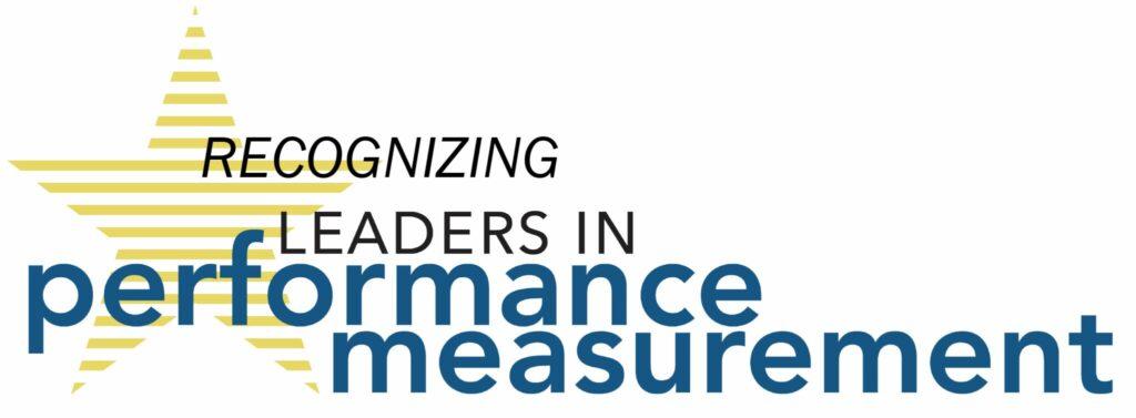 Leaders in Performance Measurement Banner