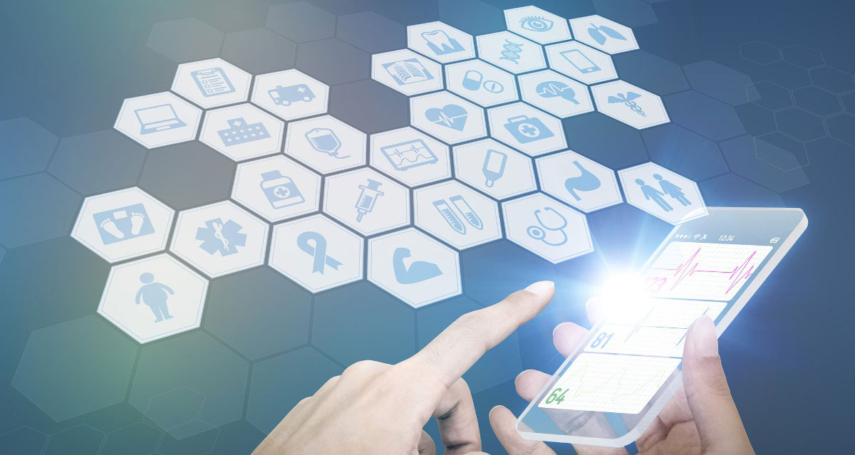 The Evolving Role of Telehealth and Pharmacy